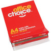 Office Choice Sheet Protectors A4 Copy safe Pack of 100